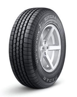 Rivera GT10 Tires